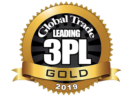 Global Trade Magazine Awards Port Jersey Logistics As One Of America's Top 50 Third-Party Logistics Providers for 2019